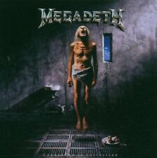 Megadeth - Countdown To Extinction NEW CD