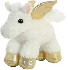 """Aurora - Mini Flopsie - 8"""" Pegasus"""