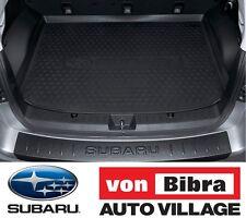 Brand New Genuine Subaru Forester Cargo Area Protection Tray Low Dish J515ESG010