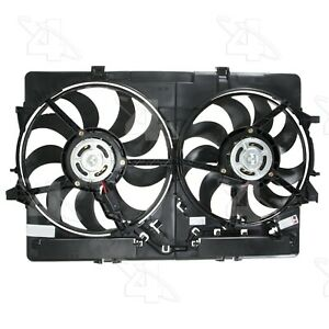Four Seasons 76301 Engine Cooling Fan Assembly