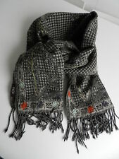 Bufanda de lana AITA coleccion