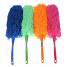 Magic Soft Microfiber Cleaning Duster Dust Cleaner Handle Feather Static Anti