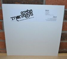 ARCTIC MONKEYS - Unreleased Tracks, Demos & Live Limited WHITE COLORED VINYL NEW