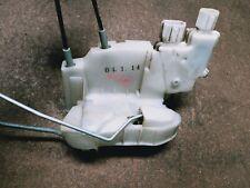 SUBARU LIBERTY OUTBACK GEN 4 MODEL DOOR LOCK ACTUATOR RIGHT FRONT FITS 9/03-8/09
