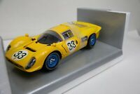 EAGLE'S RACE/JOUEF 1:18 Ferrari 412 P #33 24 h Daytona 1967 in OVP (RB9746)
