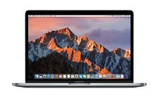 "New Apple MacBook Pro 13"" Laptop 8GB, 128GB, MPXQ2LL/A (Latest 2017, Space Gray)"
