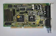 Oak Mozart 16 ISA Soundkarte (OTI601, OPL3, IEW30601211, 1994)