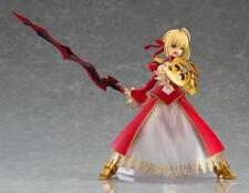 Anime Toy MF Fate/Extella Saber figma 370 Nero Claudius Caesar PVC Figure Collec