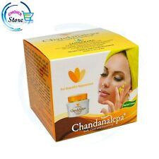 Chandanalepa Natural Ayurvedic Herbal Fairness Cream For Women Face Cream