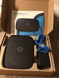 Ooma Telo Air With Ooma Handset (no AIR Adaptor)
