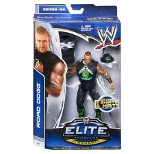 WWE ROAD DOGG JESSE JAMES FIGURE ELITE Flashback D-GENERATION X NEW AGE OUTLAWS