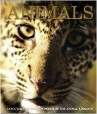 Animal Encyclopedia by Bonnier Books Ltd (Hardback, 2009)