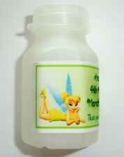 TINKERBELL BIRTHDAY PARTY FAVORS BUBBLE LABELS