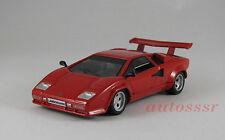 "Altaya 1:43 Lamborghini Countach LP500 series ""Supercars"""
