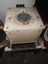 Induction Melting / Melter Pot - - 10 Kg Crucible Capacity