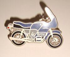 PINS MOTO BMW GENDARMERIE