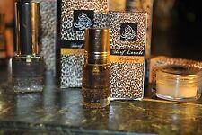 "Bois de Miel ""Oil of Honey"" 3ml Art Parfum - Agarwood Oudh Neroli Rose Otto"