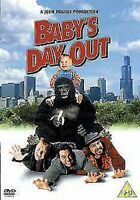 Bambini Day Out Nuovo DVD Region 2