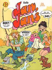 JAN , JANS EN DE KINDEREN 47 - STUDIO JAN KRUIS