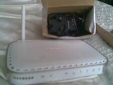netgear wireless g router WGR614 v9