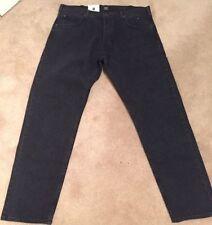 Lee Cotton Mid Rise 32L Jeans for Men