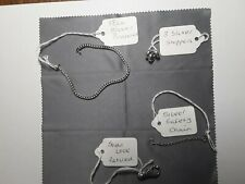 Genuine Trollbeads Bracelet Collection
