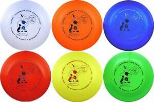 Eurodisc Pro 110 Dog Frisbee  Toss and Ccatch Dog Disc Flyer