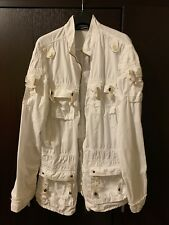GF Ferre Jacket Mens Size L Made In Italy