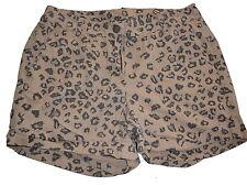 Colours of the World geniales shorts talla 40 m color beige con excelente presentarteen!