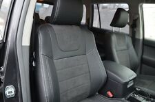 seat covers Toyota Prado 150 luxury premium Leather Interior personal stylish