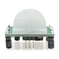 New HC-SR501 Infrared PIR Motion Sensor Module for Arduino Raspberry pi Best Kit
