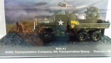 1/72 TAN014 M35 A1 444TH TRANSP COMPANY 8TH TRANSP GROUP VIETNAM 1968