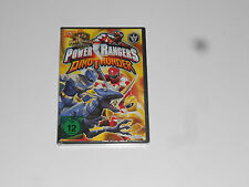 Power Rangers - Dino Thunder Vol. 3 (Episoden 07-10) NEU & OVP