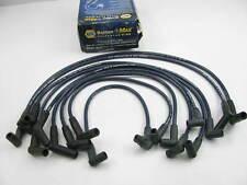 napa 700243 ignition spark plug wire set for 1994-1996 ford e-150 econoline