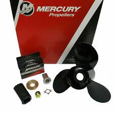 "Mercury New OEM Black Max Propeller 13-3/4x15 Prop 48-77342A45 13.75"" x 15 Pitch"