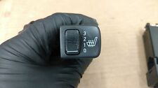 99-01 SAAB 9-5  FRONT HEATED SEAT SWITCH OEM 5471024