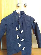 Esprit, Winterjacke blau Jungen Gr. 116/122 guter Zustand