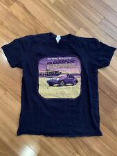 European Experience Porsche Safari - T-Shirt - Large - Purple