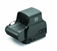 New EOTech EXPS2-0 Holographic Weapon Sight 65 MOA Circle with 1 MOA Dot 2017