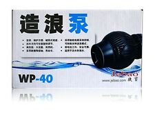 jebao WP40 WP-40 Wave Maker with Controller Aquarium Pump, 900 to 3400 GPH