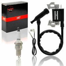 Ignition Coil Amp Spark Plug Harbor Freight Predator 4375 4000 Watt Gas Generator
