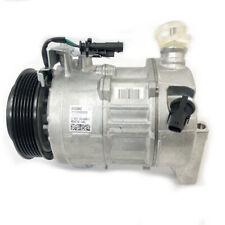New GM OEM AC Compressor 13-16 GMC Chevrolet Acadia Enclave Traverse 84333862