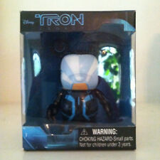 "DISNEY WORLD VINYLMATION 3"" TRON LEGACY SERIES SAM FLYNN VINYL TOY FIGURE NIB"