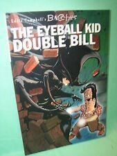 Eddie Campbell Bacchus Eyeball Kid Double Bill Tpb 1st Print Comics Comic Vf