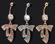 14g (1.6 mm) Chain/Dangle Body Piercing Jewellery