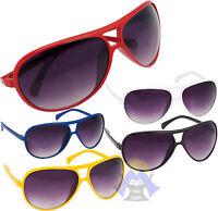 OCCHIALI da SOLE Protezione UV400 Uomo/Donna GOCCIA Sunglasses UNISEX Nerd RETRO