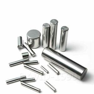Ø 11mm M11 Dowel Pin Parallel Pin Roller Pin Bearing Needle Steel select length