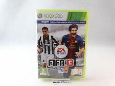 FIFA 13 2013 - MICROSOFT XBOX 360 - PAL ITA ITALIANO - COMPLETO - COME NUOVO