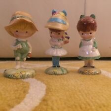 Joan Walsh Beswick Anglund Kids all 3 - Very Rare in mint condition! 1958-1970