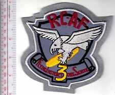 Canada Royal Canadian Air Force RCAF WWII Base Arnprior N0. 3 Flying Instructors